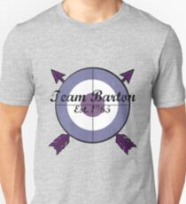 Team Barton T-Shirt