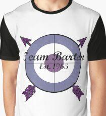Team Barton Graphic T-Shirt