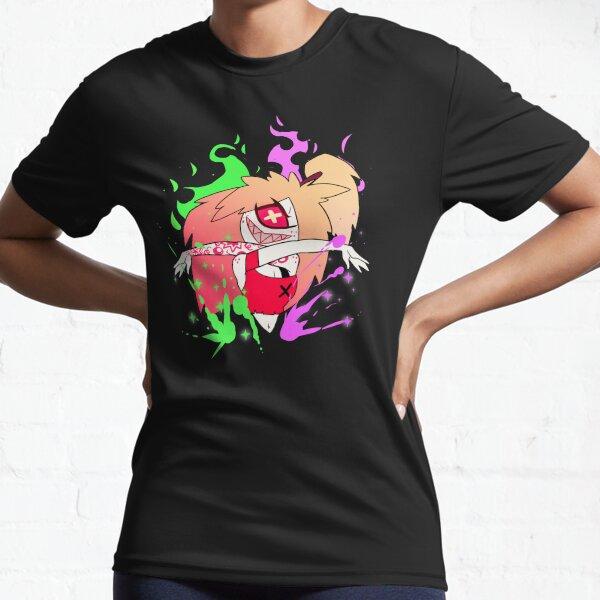 Cherri Bomb Active T-Shirt