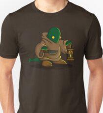 Camiseta unisex Tomberi