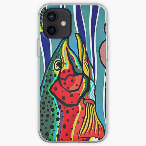 Missed Meal iPhone Soft Case