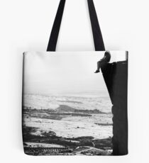 The Verge Tote Bag