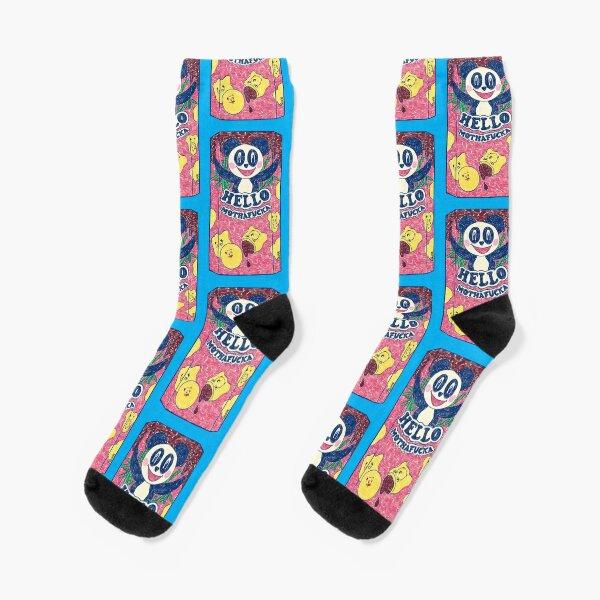 Hello Mothafucka! Socks