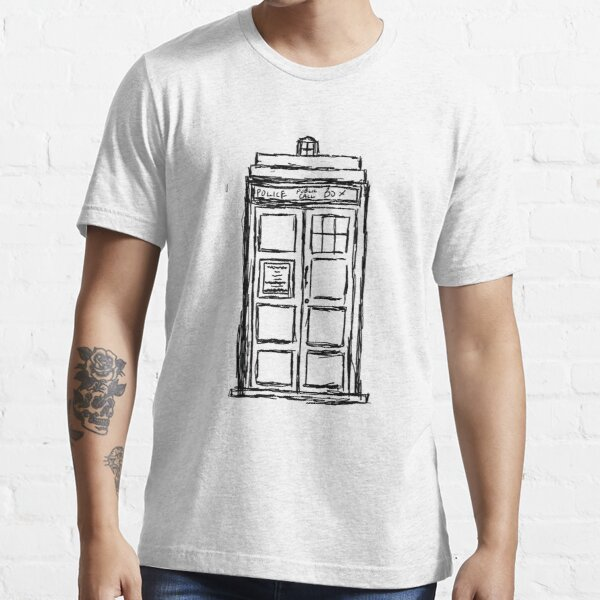 Doctor Essential T-Shirt