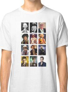 Doctor Classic T-Shirt