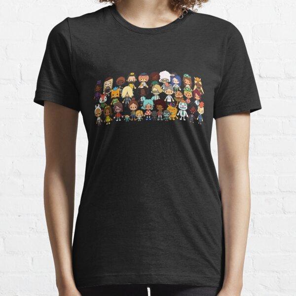 Tocan Bocan 6 Essential T-Shirt