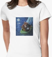 The Owl and the Pussycat T-Shirt