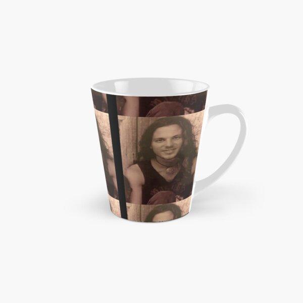 Brett Sutton Tall Mug
