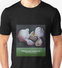 Stiff-necked Garlic Unisex T-Shirt