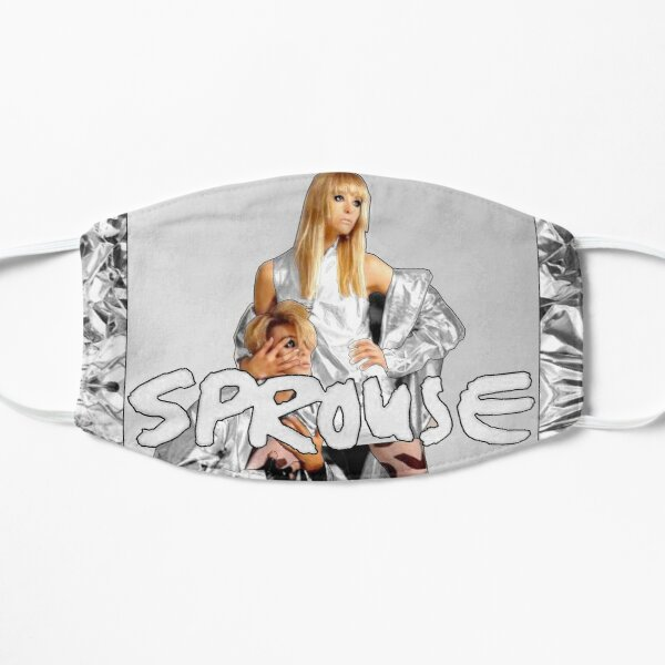GIRL OF THE YEAR Mask