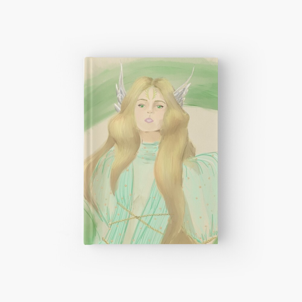 The Windy Hardcover Journal