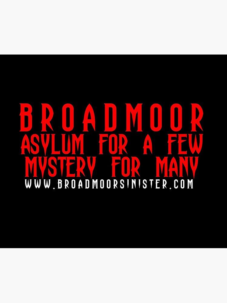 Broadmoor Sinister Official  by BroadmoorShop