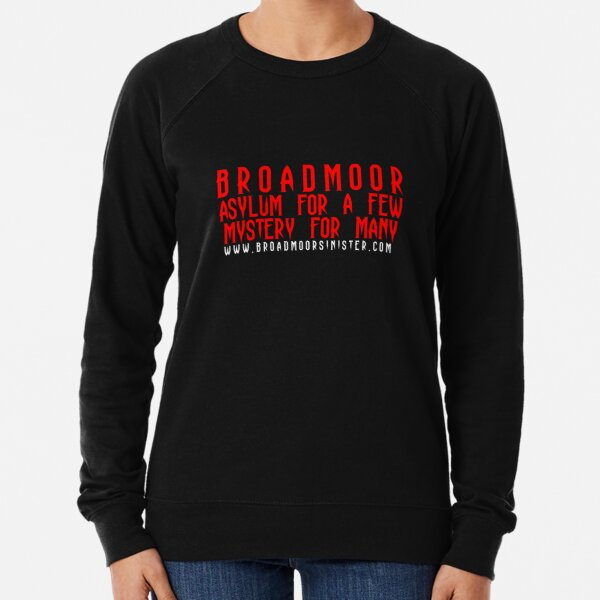 Broadmoor Sinister Official  Lightweight Sweatshirt
