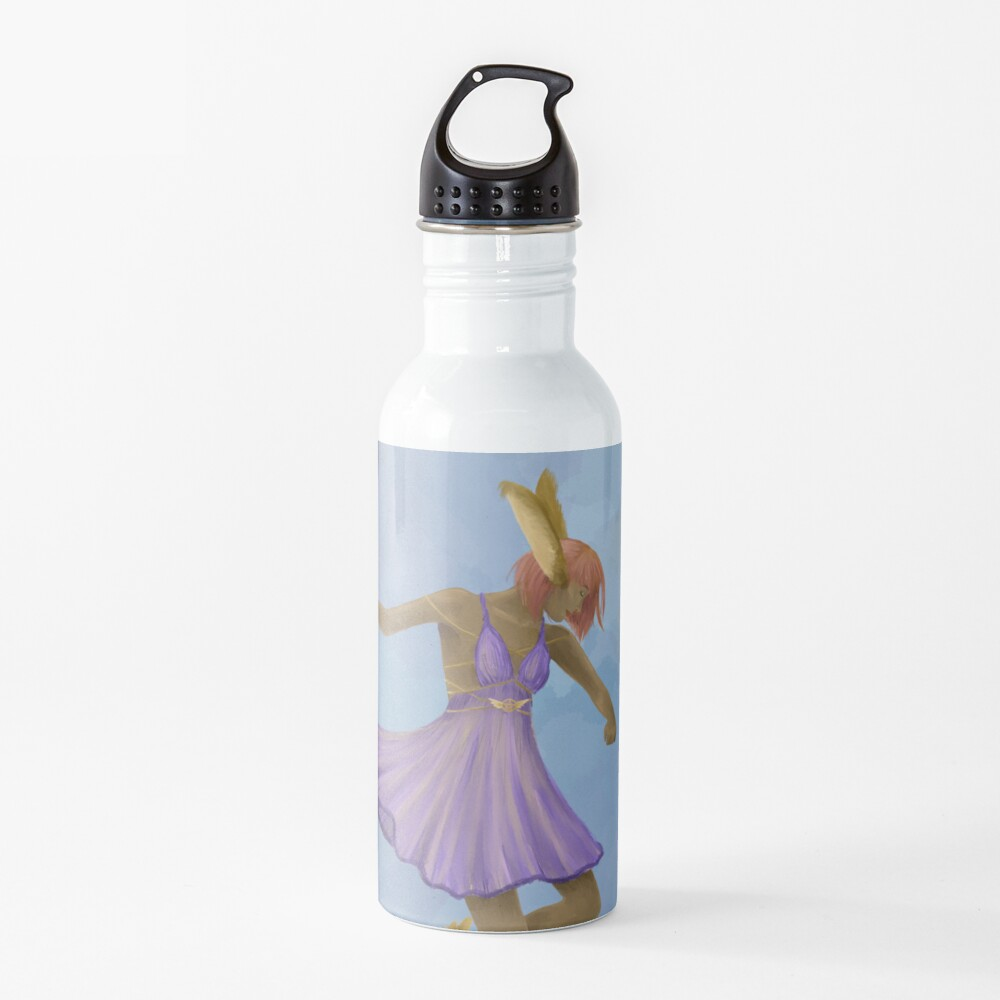 The Jump Water Bottle