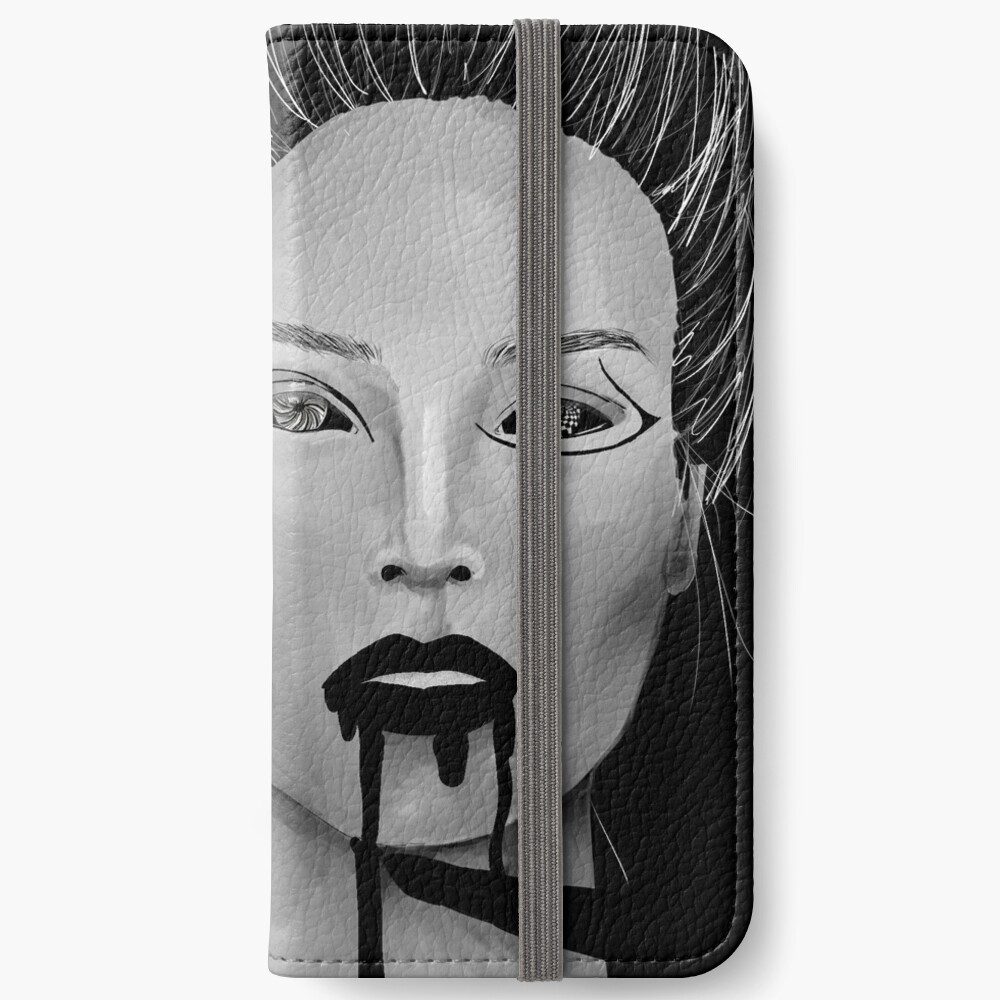 The Illusion iPhone Wallet