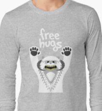 Monster Hugs Long Sleeve T-Shirt
