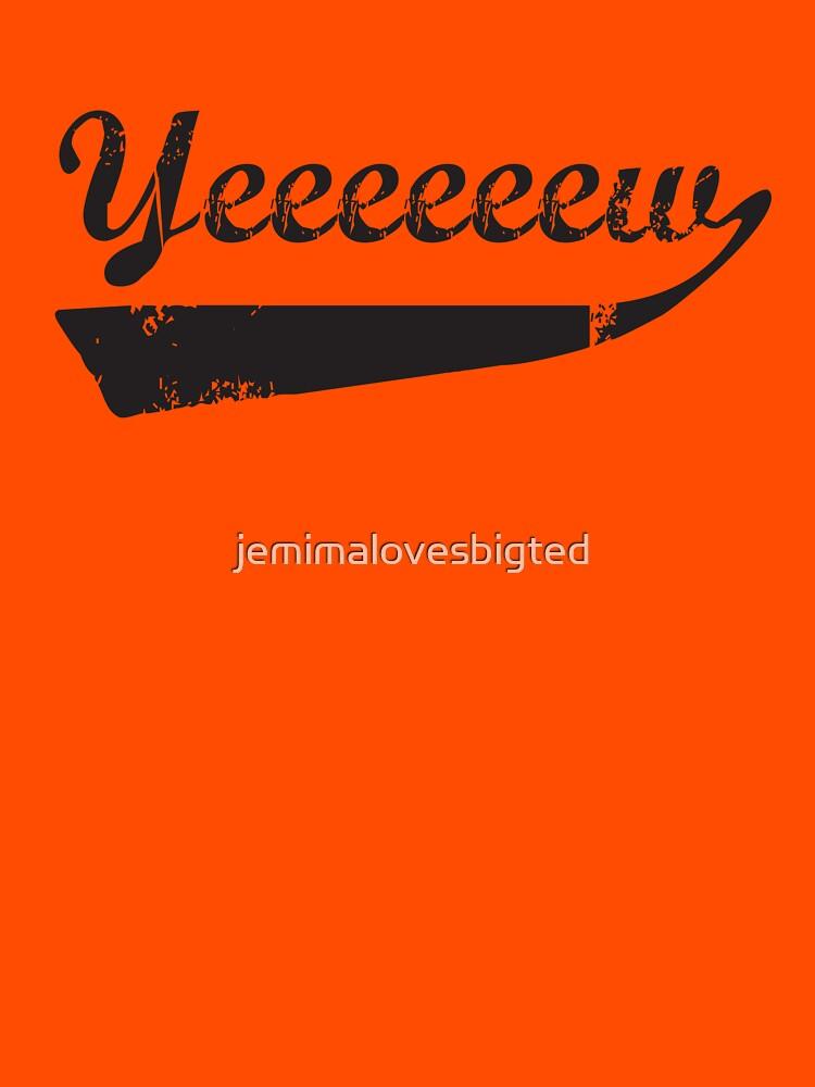 Yeeeeeeew by jemimalovesbigted