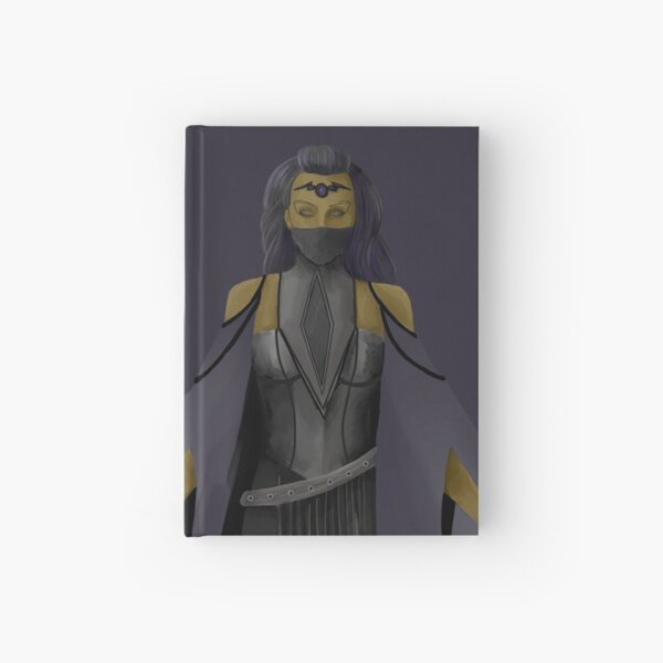 The Silent Hardcover Journal