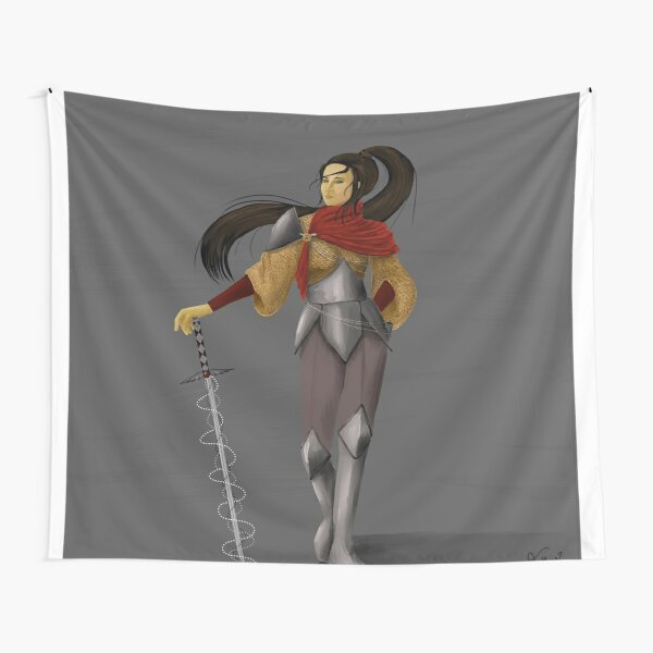 The Sword Tapestry