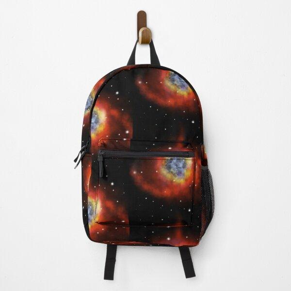 Helix Nebula  Backpack