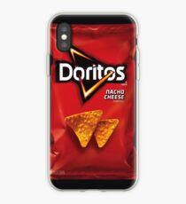 Vinilo o funda para iPhone Estuche para teléfono Doritos