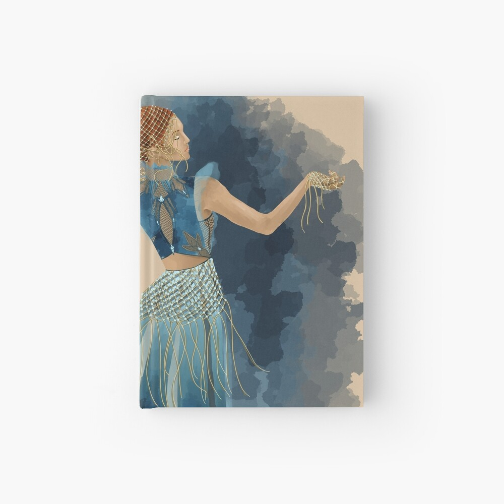 The Float Hardcover Journal