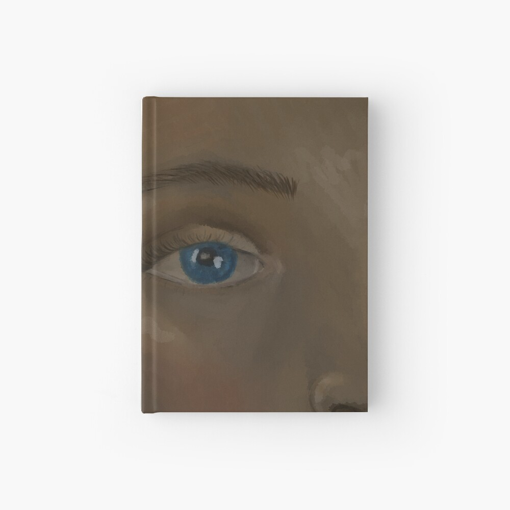 The Erase Hardcover Journal