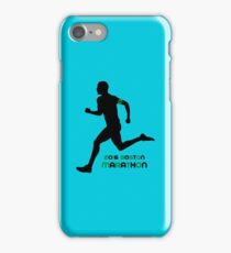 2016 Boston Marathon iPhone Case/Skin