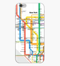 Mta Subway Map For Iphone.New York Subway Device Cases Redbubble
