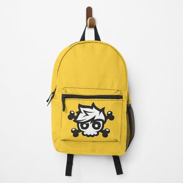 CRAINER LOGO YOUTUBE Backpack