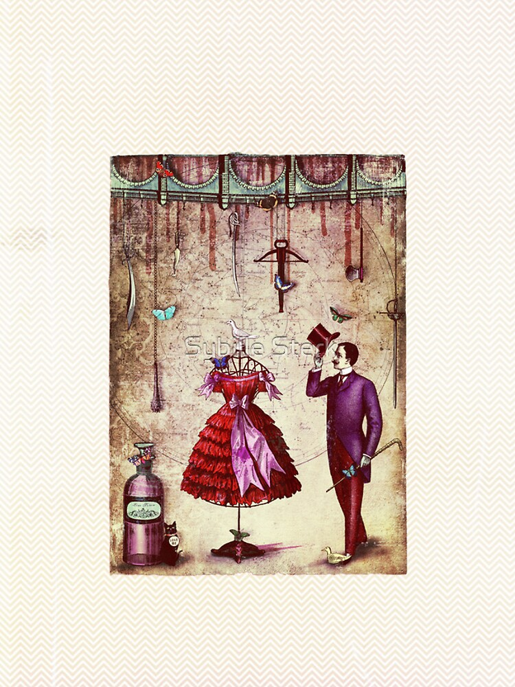 love and other fairy tales by MagpieMagic
