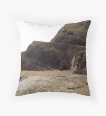 Dingle, Co. Kerry, Ireland Throw Pillow
