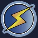 Electrasteph Logo by Hawthorn Mineart