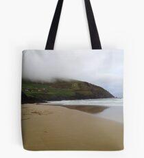 Coumeenole Beach, Dingle Peninsula, Ireland Tote Bag