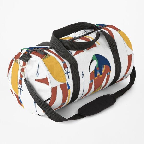 Art of Ancient Egypt  Duffle Bag