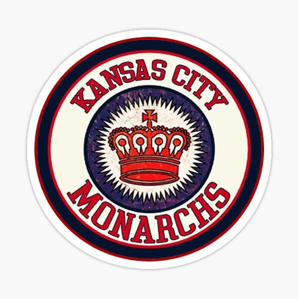 KANSAS CITY VINTAGE STICKER  Sticker