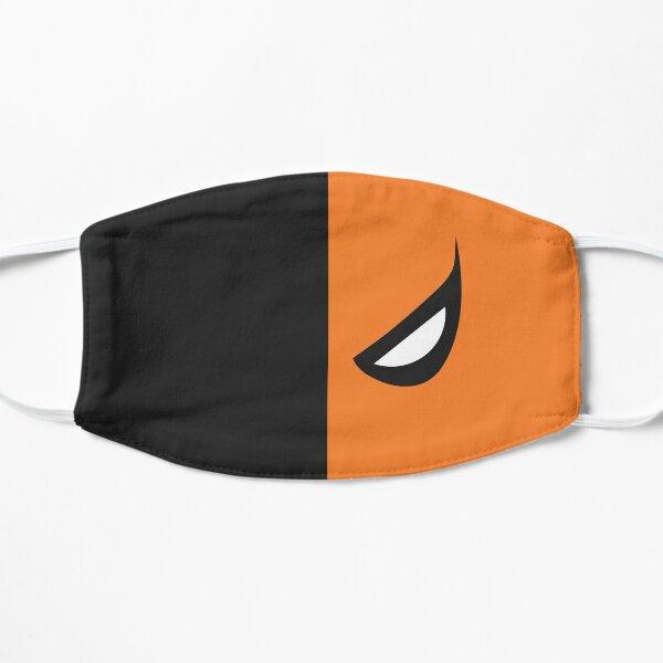 Deathstroke Mask Flat Mask