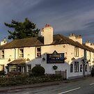 The Sun Inn, Pooley Bridge by Tom Gomez
