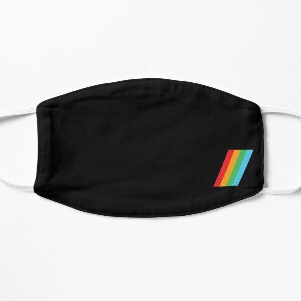 Retro ZX Spectrum Mask Flat Mask