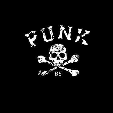 PUNK by NeverGiveUp