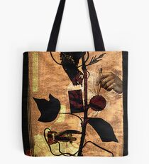 Image Manipulation Tote Bag