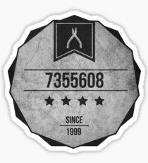 7355608 - Cs:Go Sticker