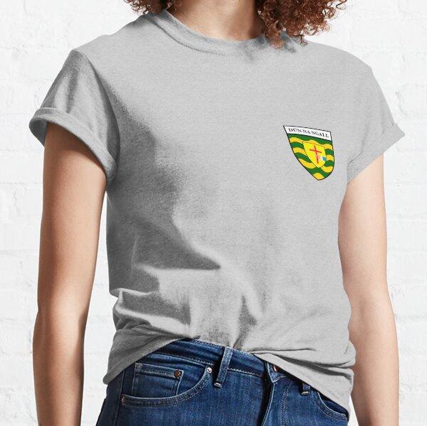 Donegal County Crest GAA Classic T-Shirt