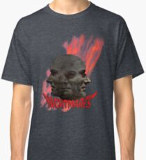 NIGHTMARES Classic T-Shirt