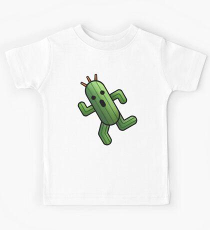 Cactuar Kids Clothes