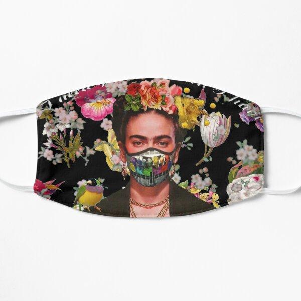 Frida Incognito Again 2020 Mask