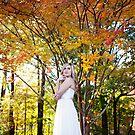 Fall Bride by Kendal Dockery