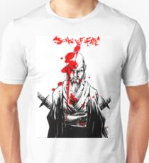 SONS OF FATE Tee [Master's resolve ] Unisex T-Shirt