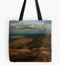 The Way Down From Croaghconnellagh Tote Bag