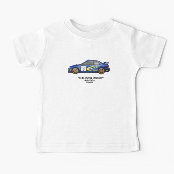Scooby Tribute Baby T-Shirt